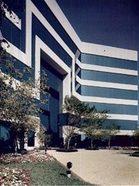 corporate headquarters sabre centre